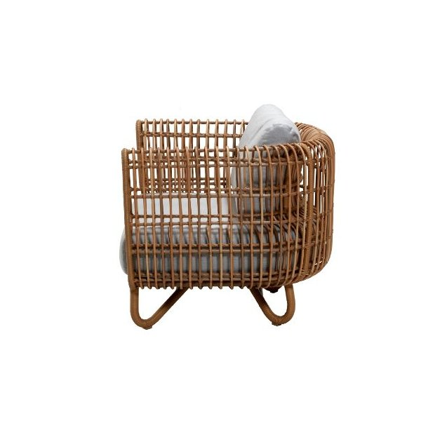 Cane-line - Nest Loungestol