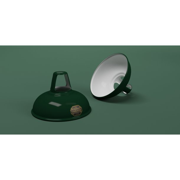 Coolicon Green Ø22,9