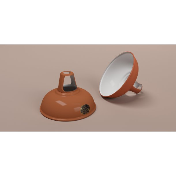 Coolicon Terracotta Ø22,9