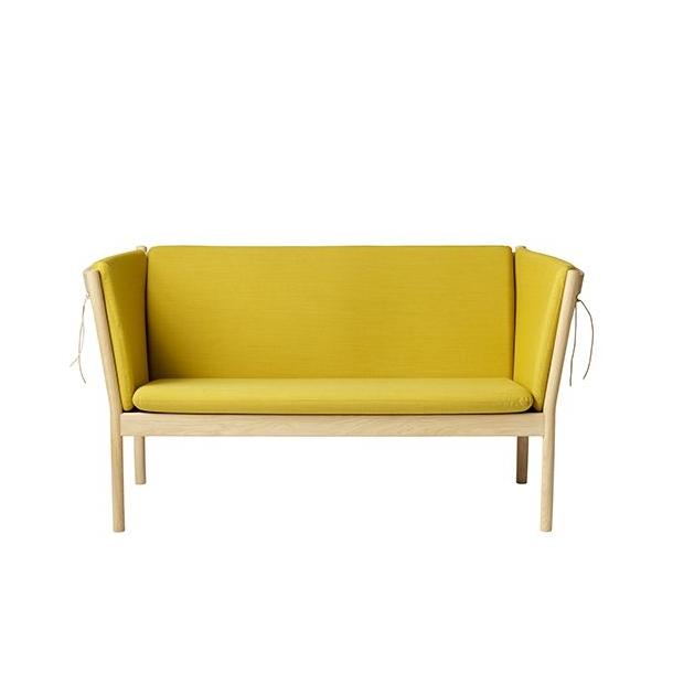 sofa 2 pers Ziva sofa 2 pers sort sofa 2 pers