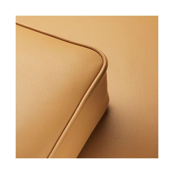 L601-2 sofa (Camel læder)