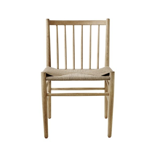 Jørgen Bækmark J80 stol (FDB Møbler)
