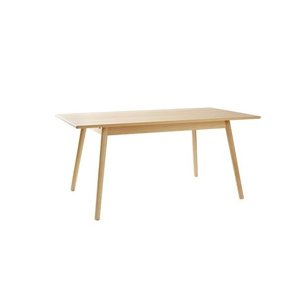 C35B spisebord til 6-10 pers (Lakeret bøg)