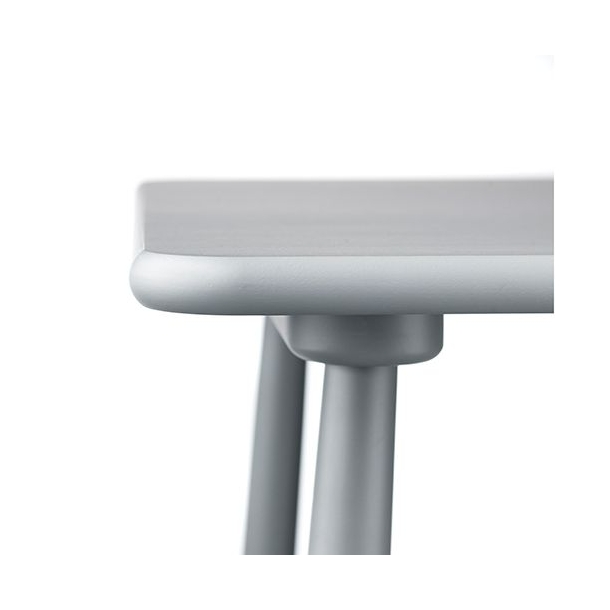 D20 hjørnebord<br>(grå)