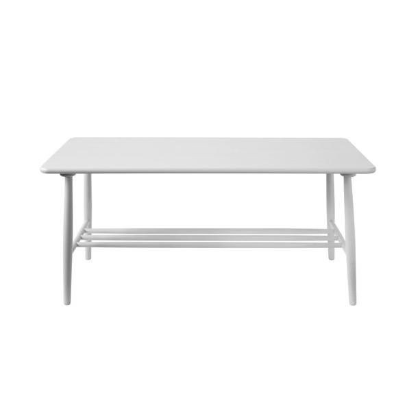 D20 sofabord <br>(hvid)