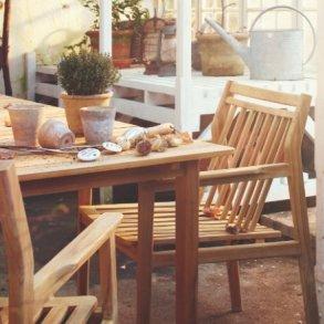 FDB Havemøbler