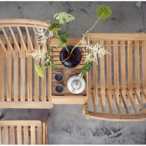 FDB Havemøbler (Sammen-serien kommer igen til foråret 19)