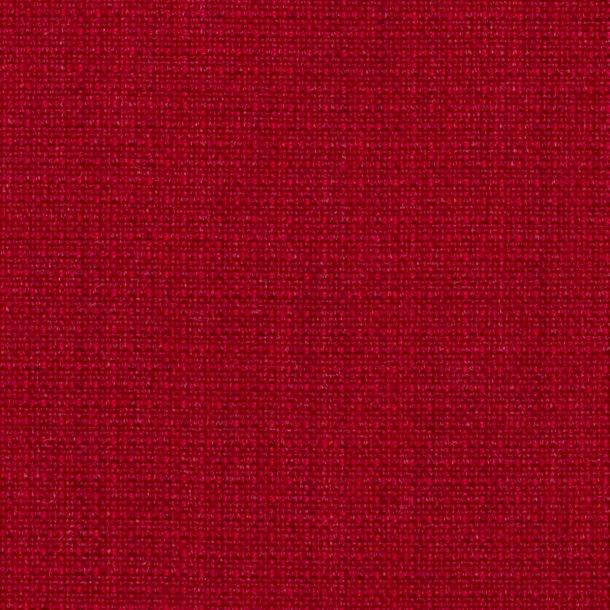 J146 lænestol <br>(Eg/Rød)